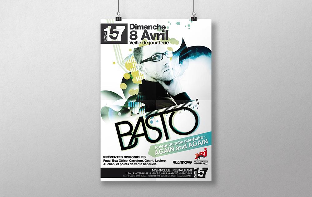 ROOM157-BASTO-poster