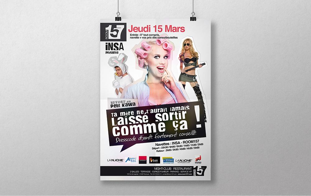 ROOM157-INSA-poster