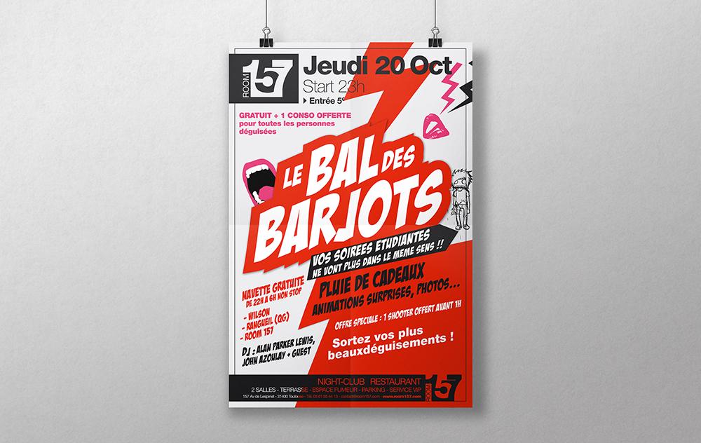 ROOM157-baldesbargeots-poster