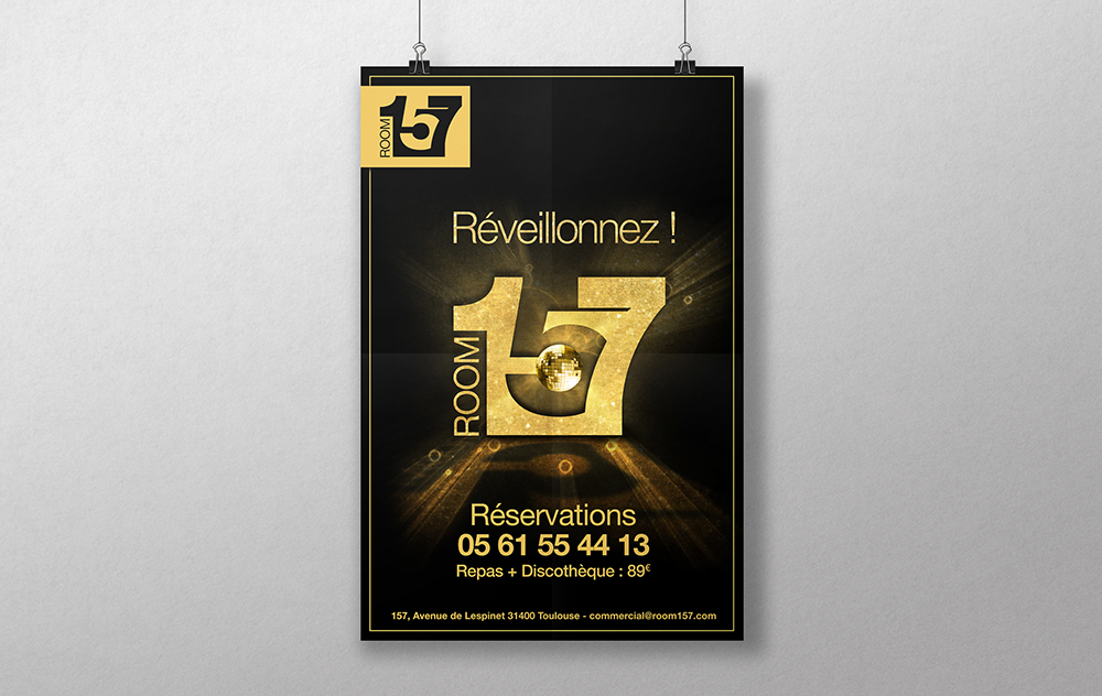 ROOM157reveillon-poster