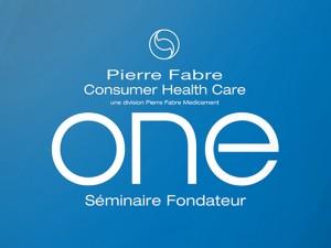 ONE – Pierre Fabre